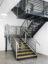 Comercial staircase
